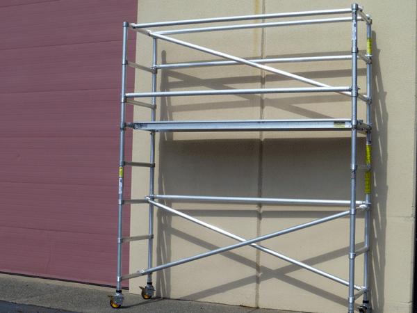 Impalcatura-trabattello-alluminio-5-metri-milano